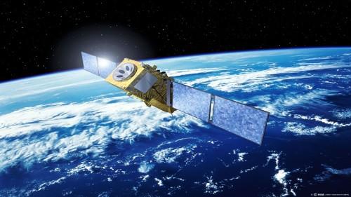 В космос отправились два шпионских спутника США