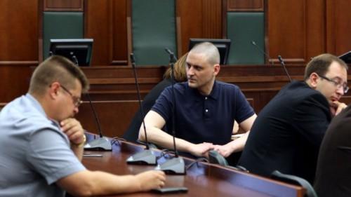 Организаторы протестов на Болотной площади получили по 4,5 лет лишения свободы