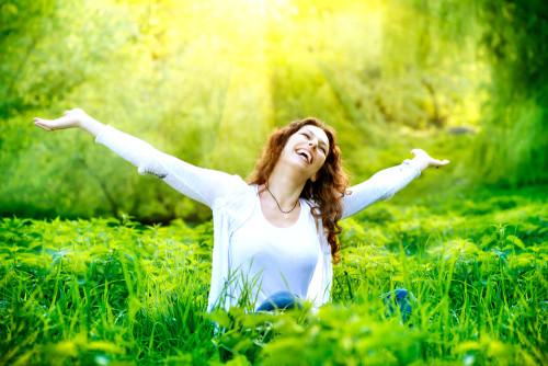Формулу счастья вывели британские ученые