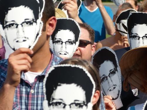 """США """"вырастили"""" еще одного Сноудена"""