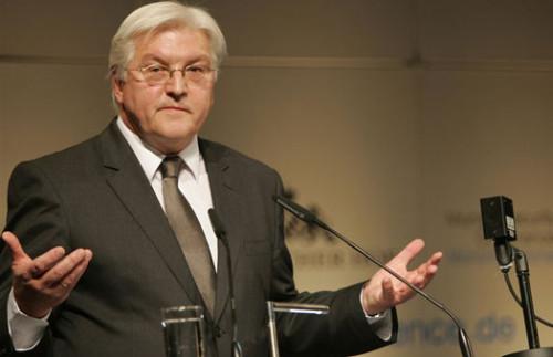 Глава МИД Германии : Мы не видим честности в заявлениях российского правительства