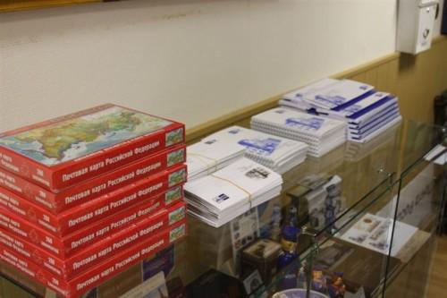 «Почта России» может продать свое здание на Мясницкой улице
