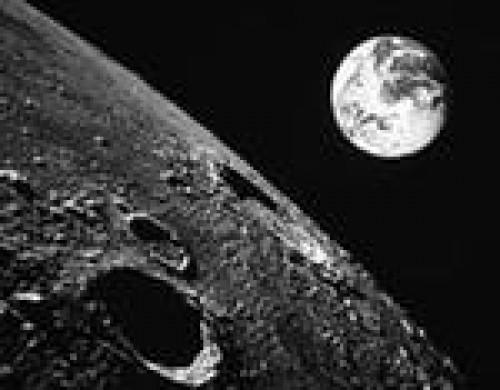 Россия на полет на Луну может потратить 100 млрд. рублей