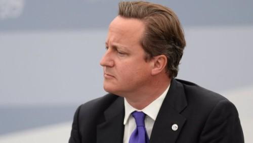 Премьер Британии Дэвид Кэмерон провел худшую вечеринку