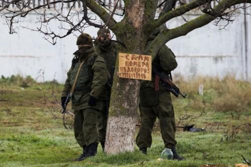 """В НАТО не готовы к российской """"диверсионной"""" войне"""