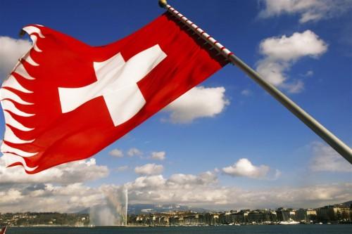 Швейцария не торопится объявлять санкции против России