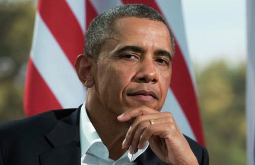 Барак Обама : Россия выбрала тупиковый путь развития