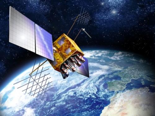 США успешно вывели на орбиту седьмой навигационный спутник нового поколения GPS 2F