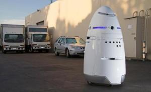 k5robot