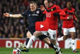 Манчестер Юнайтед - Барселона смотреть онлайн