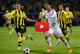 Реал Мадрид Рома смотреть онлайн