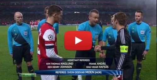 смотреть Арсенал Монако онлайн