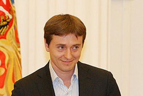 Сергея Безрукова