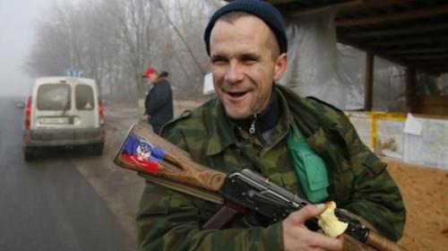 Сводки от ополчения Новороссии 26.04.2015, последние новости Донецка, Луганска и террористов ДНР, ЛНР