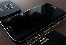 Samsung Galaxy S6 и S6 Edge фото