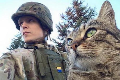Украинский Руфер Mustang Павел Ушивец