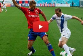 ЦСКА Динамо смотреть онлайн бесплатно