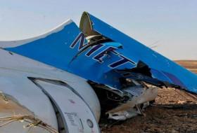 авиакатастрофа в египте