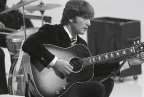 гитара леннона