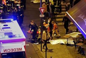 париж новости теракт