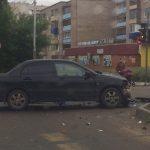 В Ишимбае водитель иномарки вылетел на красный свет и насмерть сбил 20-летнюю девушку