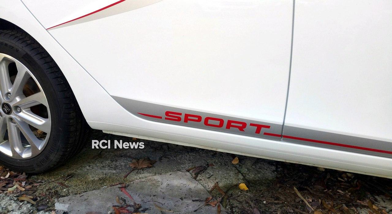 «АвтоВАЗ» вывел спортивную Лада Vesta натесты