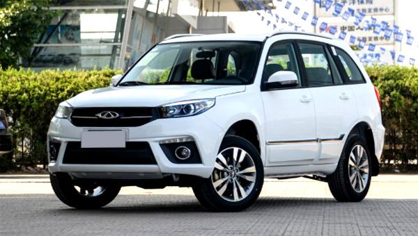 Стали известны самые популярные в Российской Федерации китайские автомобили