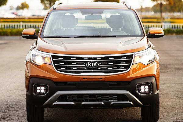 На «бюджетный» Kia Sportage будет установлена система искусственного интеллекта
