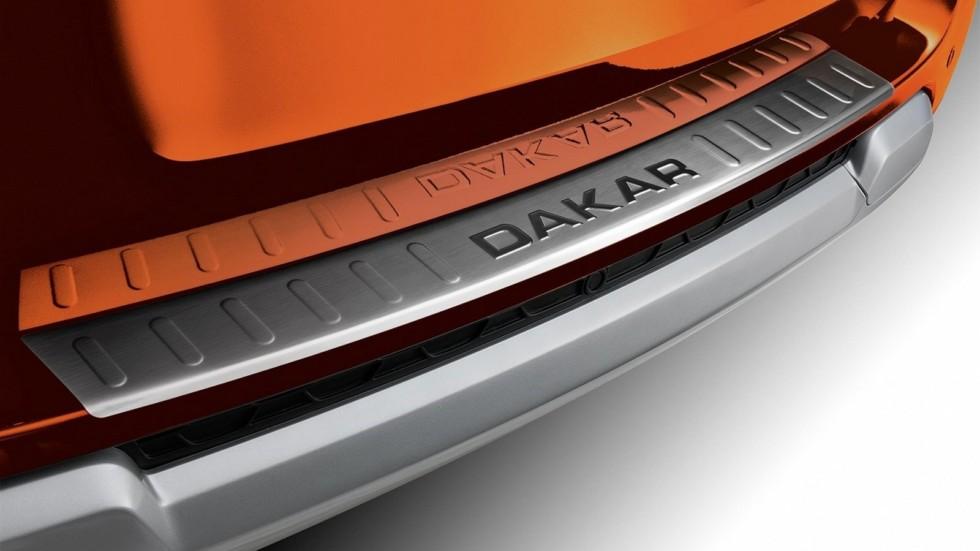 Продажи Рэно Duster Dakar стартовали вРФ сценником от1 005 990 руб.