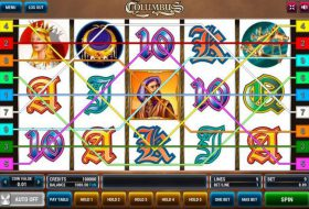 Columbus казино Вулкан