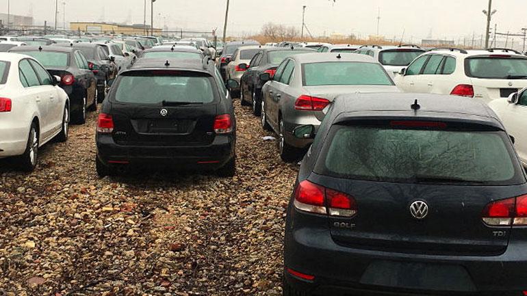 VW потерял 30млрдевро из-за дизельгейта